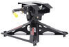 DM8550043 - Hitch Only Demco Fixed Fifth Wheel