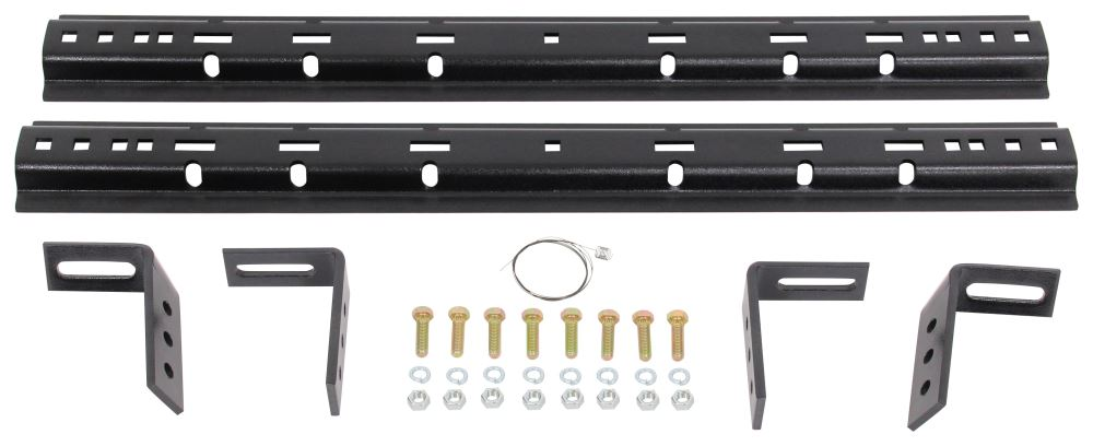 Demco Fifth Wheel Installation Kit - DM8552005-71