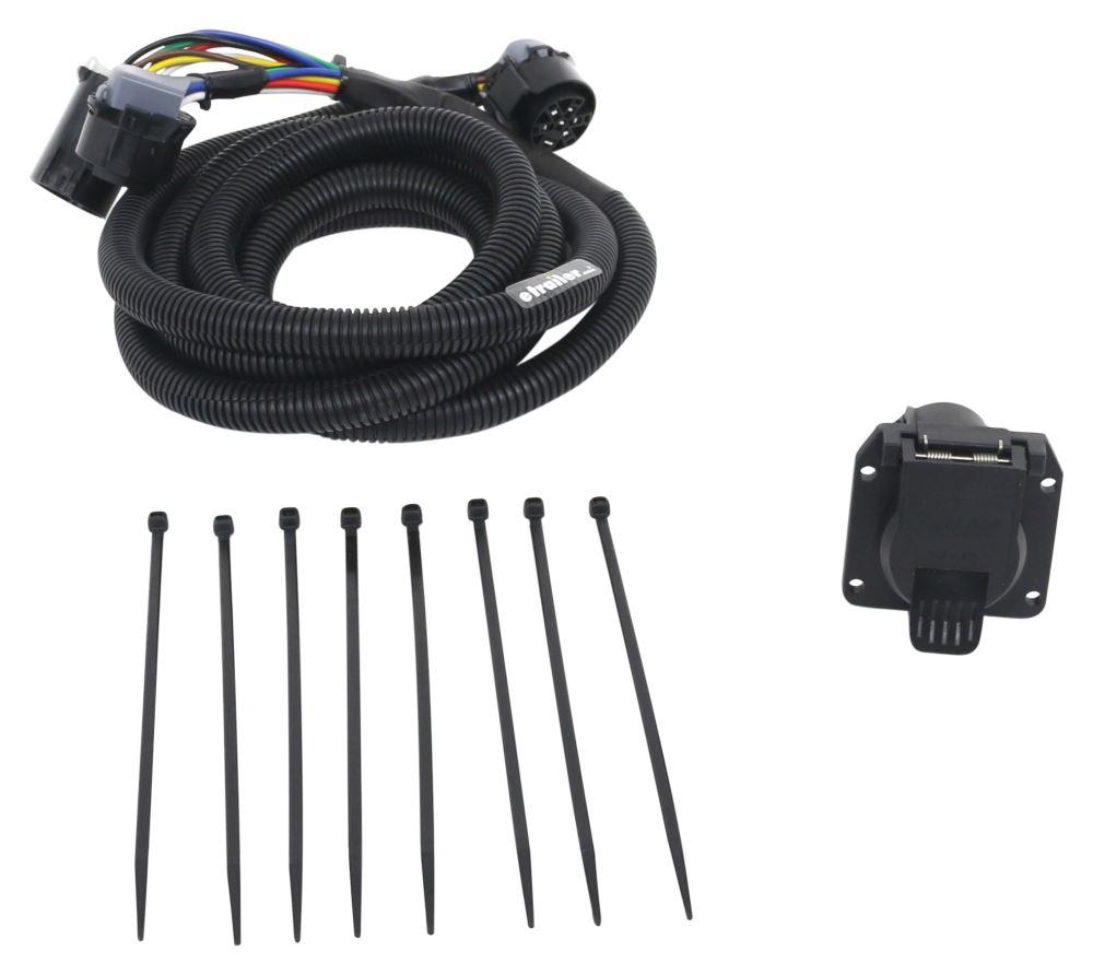 2017 ram 3500 demco 5th wheel  gooseneck 90 degree wiring fifth wheel wiring harness 2001 f350 fifth wheel wiring harness for truck