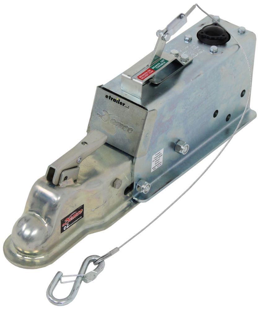 DM8608601 - Bolt-On Demco Brake Actuator