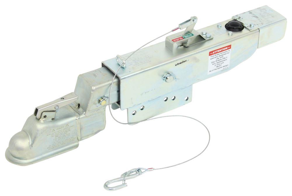 Demco Surge Brake Actuator - DM8750311