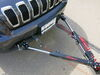 Demco Stores on RV Tow Bars - DM9511009 on 2018 Jeep Cherokee