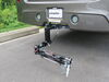"Demco Commander Non-Binding Tow Bar - Victory Series - RV Mount - 2"" Hitch - 6,000 lbs Demco DM9511010"