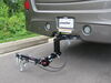 "Demco Commander Non-Binding Tow Bar for Blue Ox Base Plates - RV Mount - 2"" Hitch - 6,000 lbs Telescoping DM9511010-BX"