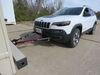 Demco Telescoping Tow Bars - DM9511012 on 2019 Jeep Cherokee