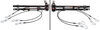 demco tow bar telescoping blue ox