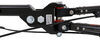 demco tow bar hitch mount style stores on rv