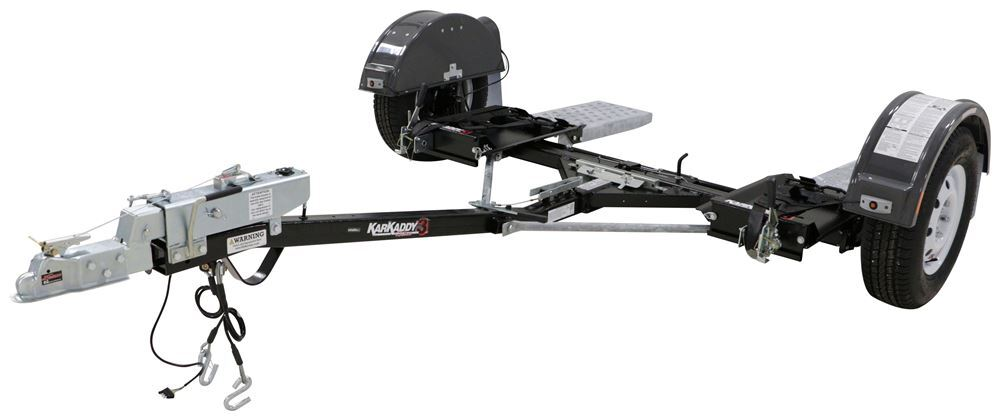 Demco Tow Dolly - DM9713046