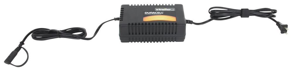 duracell 1000 battery charger manual