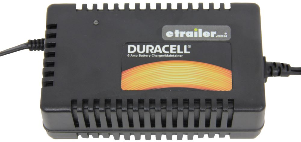 duracell 3 stage battery maintainer 6 amp duracell. Black Bedroom Furniture Sets. Home Design Ideas