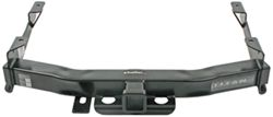 Reese 2007 Chevrolet Silverado New Body Trailer Hitch