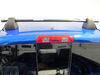 Darby Extend-A-Truck Kayak Carrier w/ Hitch Mounted Load Extender and Single-Bar Roof Rack 2 Inch Hitch DTA944-968-924