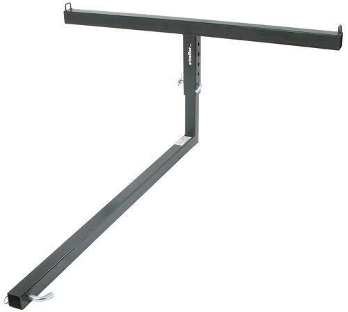 Darby Extend-A-Truck Hitch Mounted Load Extender