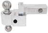 Ball Mounts DTALBM6400-2S - Built-In Locks - Fastway