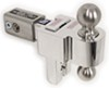 Fastway Built-In Locks Ball Mounts - DTALBM6425-2S