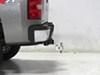 "Self-Locking, Adjustable 2-Ball Mount w Chrome Balls - 2.5"" Hitch - 4"" Drop, 5"" Rise Two Balls DTALBM6427 on 2014 Chevrolet Silverado"