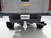 Fastway Fits 2-1/2 Inch Hitch Ball Mounts - DTALBM6427 on 2014 Chevrolet Silverado