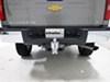 DTALBM6427 - Two Balls Fastway Adjustable Ball Mount on 2014 Chevrolet Silverado