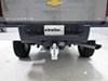 Fastway Drop - 4 Inch,Rise - 5 Inch Ball Mounts - DTALBM6427 on 2014 Chevrolet Silverado