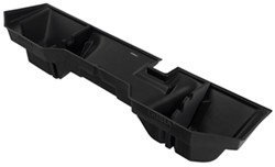 Du-Ha Truck Storage Box and Gun Case - Under Rear Seat - Dark Gray