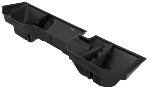 2010 Dodge Ram Pickup Du Ha Truck Storage Box And Gun Case