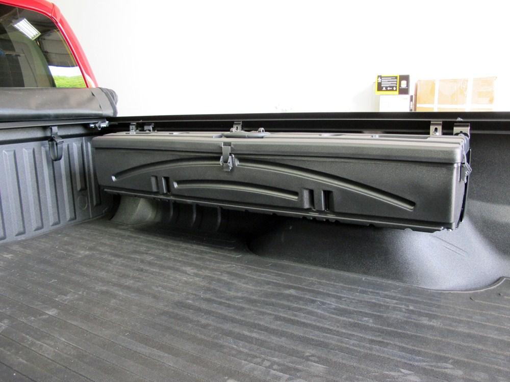2015 Toyota Tundra Du Ha Humpstor Truck Bed Storage Box