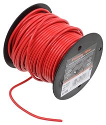 14 Gauge Primary Wire - Red - per Foot