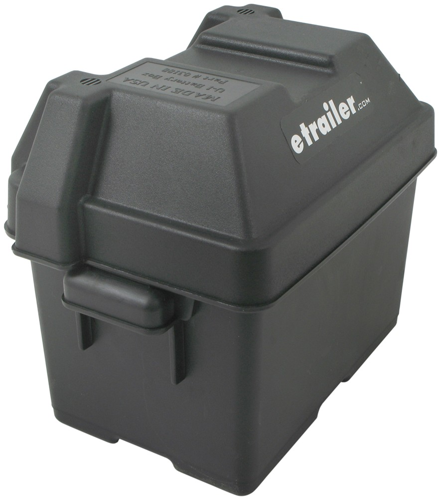 Deka Battery Boxes - DW03188