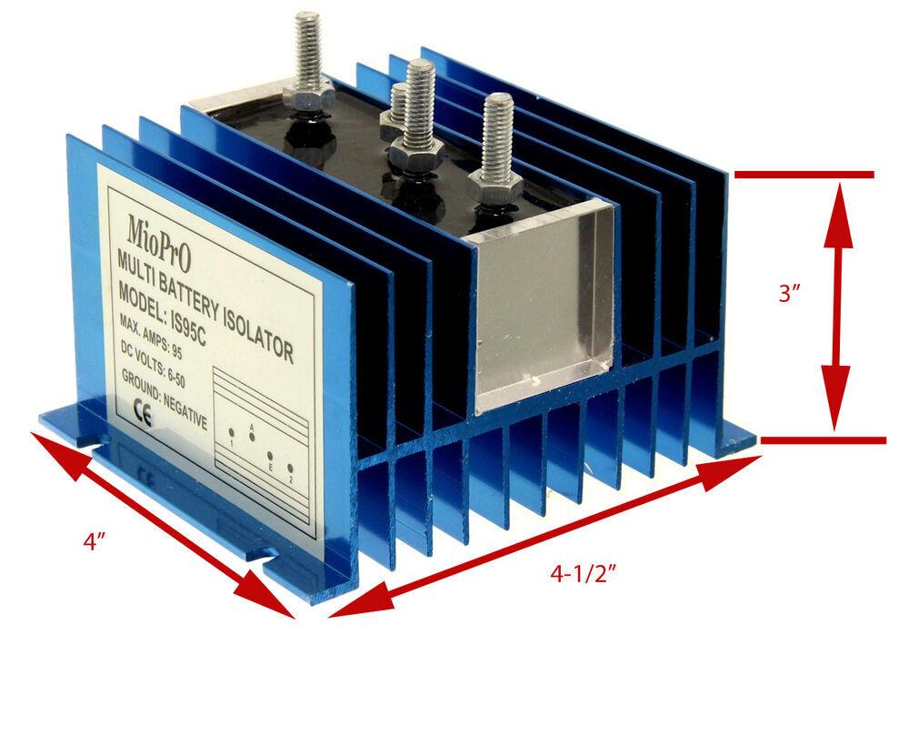 Wiring Diagram For Deka 95amp Battery Isolator Dw08770 Etrailer