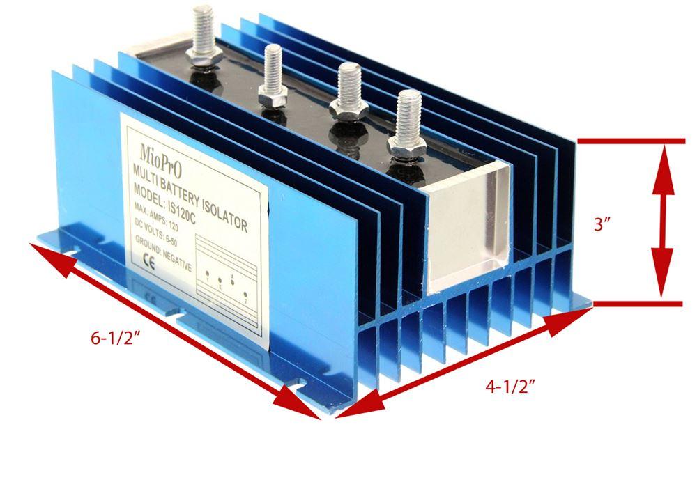 08771 battery isolator wiring diagram battery bank wiring