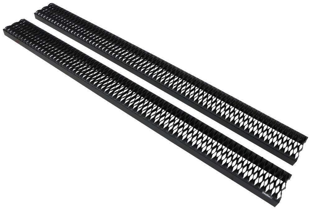Nerf Bars - Running Boards DZ15311A-15327 - Aluminum - DeeZee