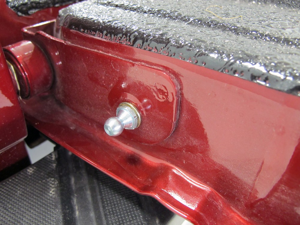 2016 ford f 150 deezee tailgate assist custom tailgate lowering system for pickup trucks. Black Bedroom Furniture Sets. Home Design Ideas