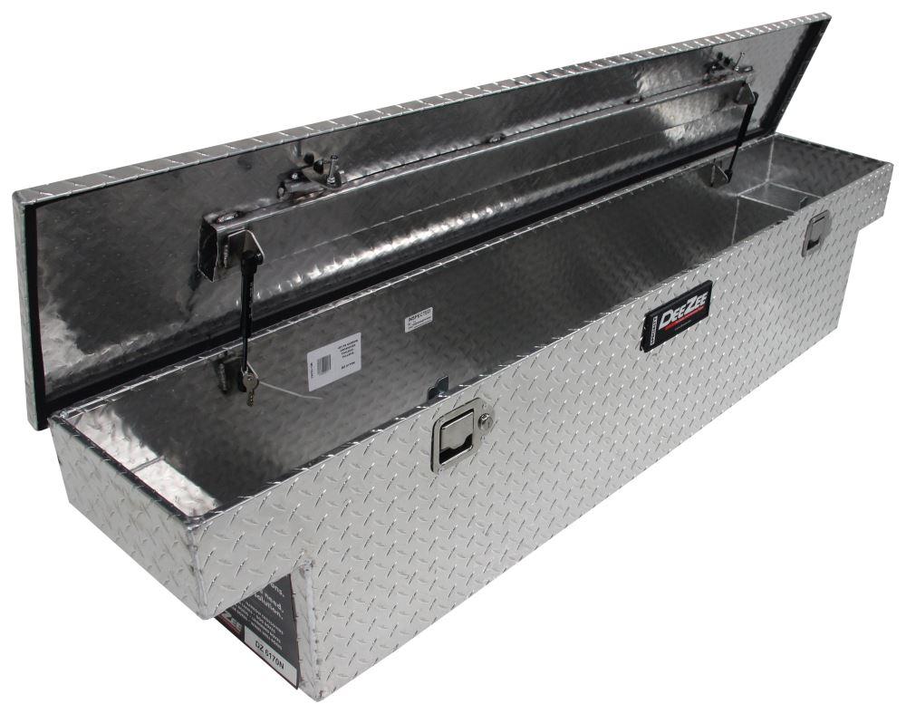 Deezee Specialty Series Truck Bed Toolbox Narrow