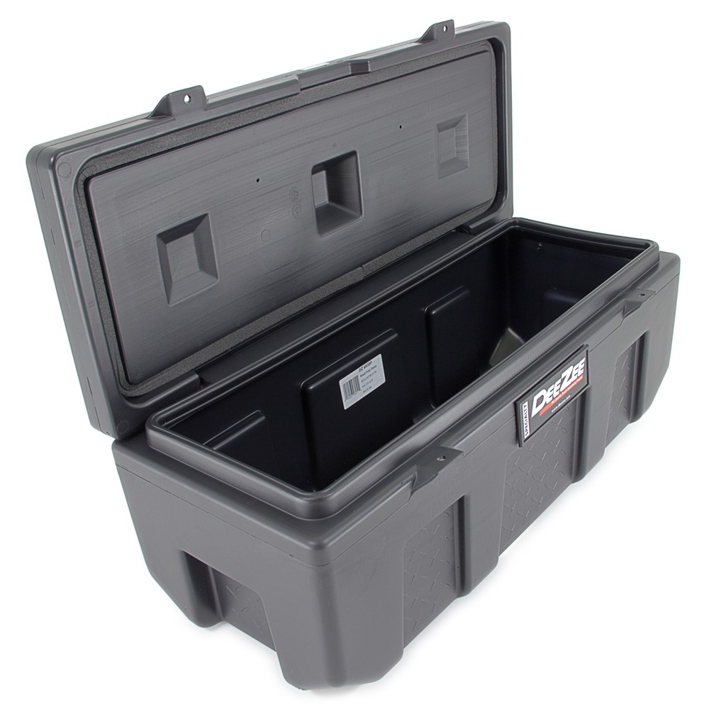 Deezee Specialty Series Storage Box Chest Style Poly