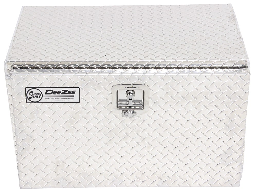 DeeZee Toolbox - DZ74