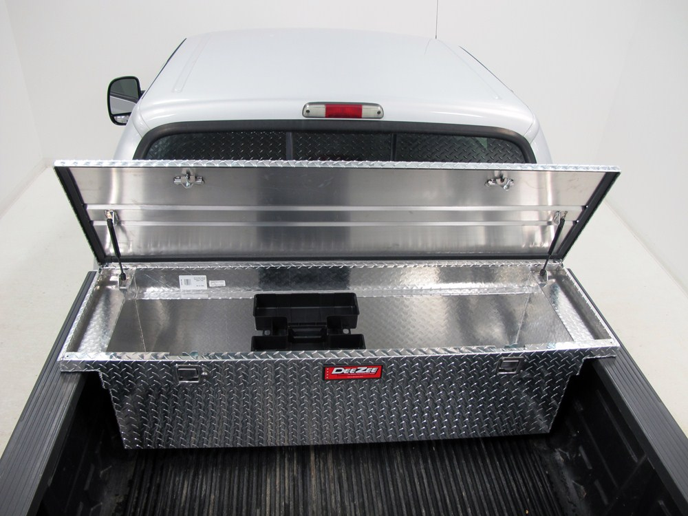 Deezee Red Label Truck Bed Toolbox Low Profile Deep