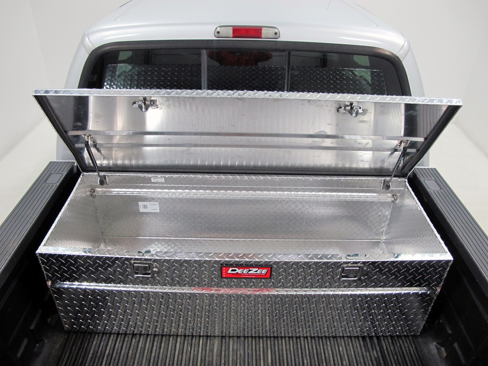 Ford Tool Box : Ford f and super duty toolbox deezee