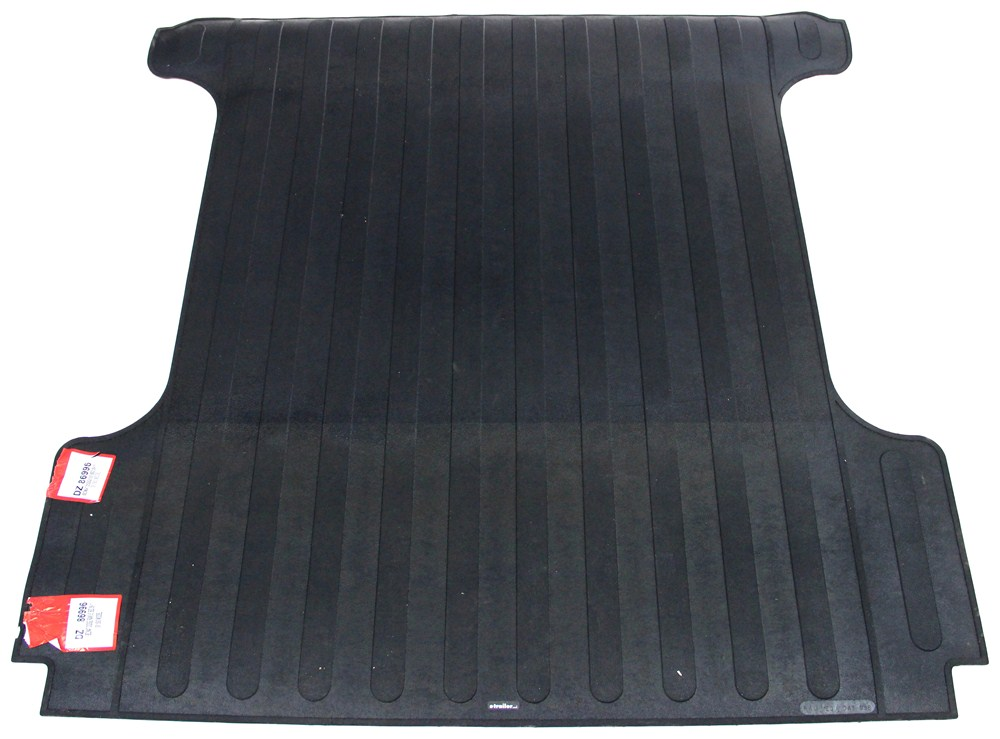 2016 Ram 1500 Deezee Custom Fit Truck Bed Mat