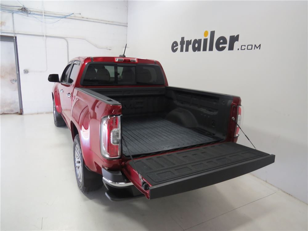 2018 GMC Canyon DeeZee Custom-Fit Truck Bed Mat