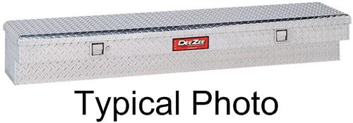 DZ8768 - Medium Capacity DeeZee Truck Toolbox