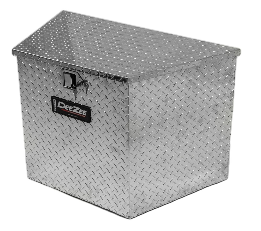 DeeZee Medium Capacity Trailer Toolbox - DZ91717