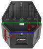 DeeZee 18 Inch Tall Trailer Toolbox - DZ91717P