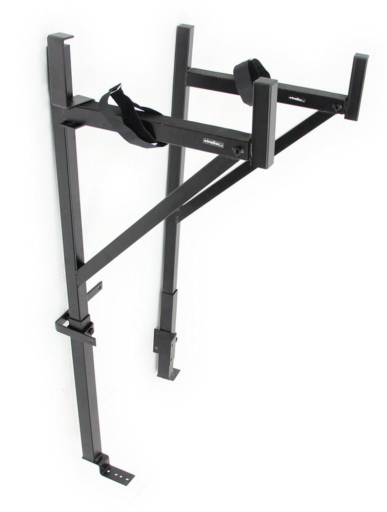 2012 dodge ram pickup ladder racks deezee. Black Bedroom Furniture Sets. Home Design Ideas