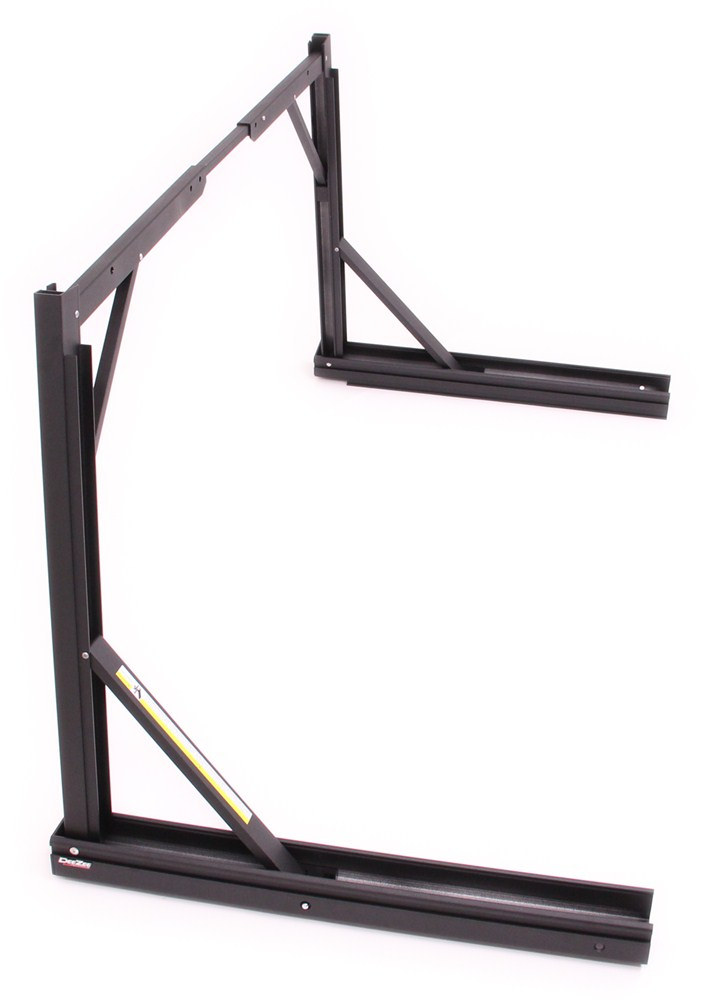 2013 Chevrolet Silverado Invis A Rack Folding Ladder Rack