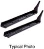 Chevrolet Express Van Tube Steps - Running Boards