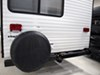 Curt Bolt-On RV and Camper Hitch - E-100