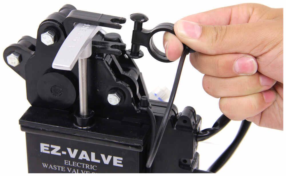 Valterra Ez Valve Electric Waste Valve For Rv Black Water