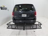 Hitch Cargo Carrier E98874 - Fits 2 Inch Hitch - etrailer