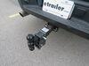 0  hitch locks etrailer standard pin lock etrailer.com trailer receiver - stainless steel flush design for 2 inch