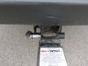0  hitch locks etrailer fits 2 inch in use